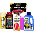 Shield Car Care Kit: