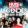 Legendes Van Gister Tot Nou (CD): Various Artists