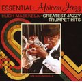 Hugh Masekela - Greatest Jazzy Trumpet Hits (CD): Hugh Masekela
