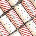 Selfie Christmas Crackers (6 Pack):