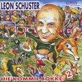 Leon Schuster - Hie' Kommie Bokke 2 (CD): Leon Schuster