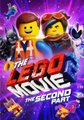 The LEGO Movie 2 - The Second Part (DVD):