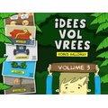 Idees Vol Vrees - Volume 3