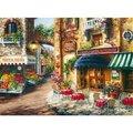 Clementoni Buon Appetito Puzzle (3000 Pieces):