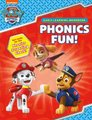 Phonics Fun! (Paperback): Charlotte Raby, Scholastic