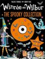Winnie and Wilbur: The Spooky Collection (Paperback): Valerie Thomas