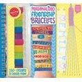 Personalized Friendship Bracelets (Hardcover): Editors of Klutz
