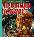 Durban Curry - Up 2 Date (Paperback): Erica Platter, Clinton Friedman