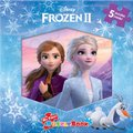 Disney Frozen 2: My First Puzzle Book (Board book):