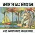 Where the Wild Things are (Paperback, 25th anniversary ed): Maurice Sendak
