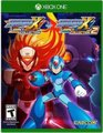 Mega Man X: Legacy Collection 1 and 2 (US Import) (XBox One):