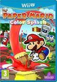 Paper Mario Color Splash (Nintendo Wii U):