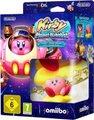 Kirby Planet Robobot with Amiibo Kirby (Nintendo 3DS):