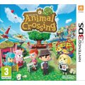 Animal Crossing: New Leaf (German Box) - With Amiibo Card (Nintendo 3DS):