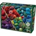 Cobble Hill Plenty of Yarn (1000 Piece):