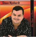 Shaun Mynhardt - Gee Haar 'n Roos (CD): Shaun Mynhardt