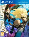 Gravity Rush 2 (PlayStation 4, Blu-ray disc):