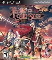 The Legend of Heroes: Trails of Cold Steel II (PlayStation 3):
