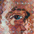 Paul Simon - Stranger To Stranger (CD): Paul Simon