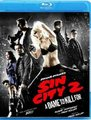 Sin City 2: A Dame To Kill For (Blu-ray disc): Jessica Alba, Eva Green, Clive Owen, Josh Brolin, Joseph Gordon-Levitt, Mickey...