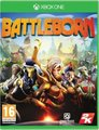 Battleborn (XBox One, Blu-ray disc):