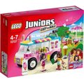 LEGO Juniors Emma's Ice Cream Truck: