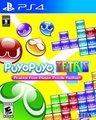 Puyo Puyo Tetris (PlayStation 4, Blu-ray disc):