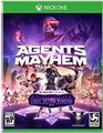 Agents of Mayhem - Day 1 Edition (XBox One, Blu-ray disc):