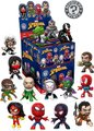 Funko Mystery Mini Box - Spider Man Vinyl Figurines (1 Toy)(Supplied May Vary):