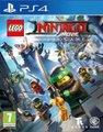 LEGO Ninjago Movie Videogame (PlayStation 4):
