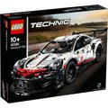 LEGO Technic Porsche 911 RSR (1580 Pieces):