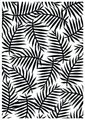 Embossing Folder - Fern Leaf (4x6):