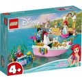 LEGO Disney Princess Ariel's Celebration Boat (114 Pieces):