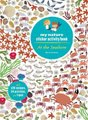 My Nature Sticker Activity Book: At the Seashore (Paperback): Olivia Cosneau