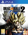 Dragon Ball Xenoverse 2 (PlayStation 4, Blu-ray disc):