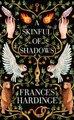 A Skinful of Shadows (Paperback): Frances Hardinge