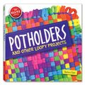 Potholders (Other merchandize): April Chorba