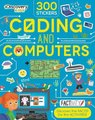 Discovery Kids Coding and Computers - Discover the Facts! Do the Activities! (Paperback): Anna Claybourne