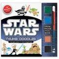 Star Wars Thumb Doodles (Other merchandize): April Chorba
