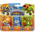 Skylanders - Giants Triple Pack: Chill, Zook, Ignitor: