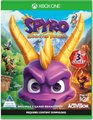 Spyro Reignited Trilogy (XBox One):