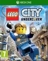 Lego City Undercover (XBox One, Blu-ray disc):