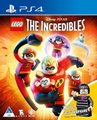 LEGO The Incredibles - Toy Edition (PlayStation 4):