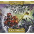 The Impossible Race (Standard format, CD): Chad Morris