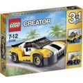 LEGO Creator - Fast Car: