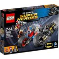 LEGO Super Heroes - Batman: Gotham City Cycle Chase: