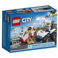 LEGO City - ATV Arrest: