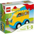 LEGO DUPLO - My First Bus: