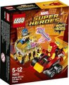 LEGO Super Heroes - Mighty Micros: Iron Man vs. Thanos: