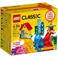 LEGO Classic - Creative Builder Box: